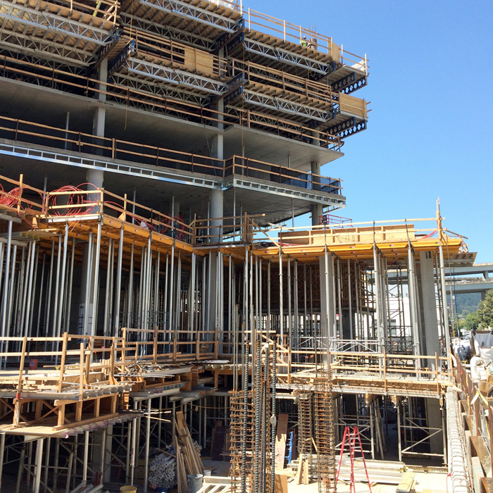 Structural design engineering services amodeo for Structural engineer for houses